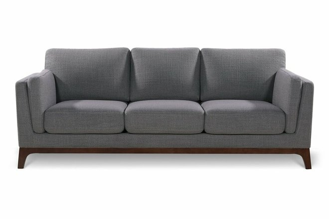 Nord Sofa In Stonehenge Gray