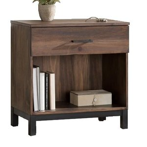 Pamban 1 Drawer Nightstand