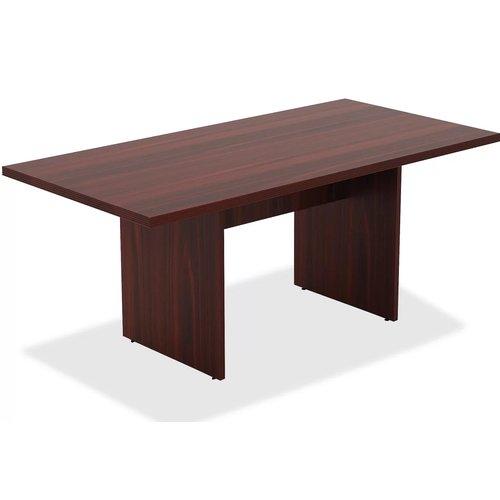 Nabokov Conference Table Mahogany
