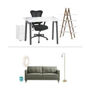 Lavin Premium Home Office