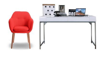 Leonora Home Office