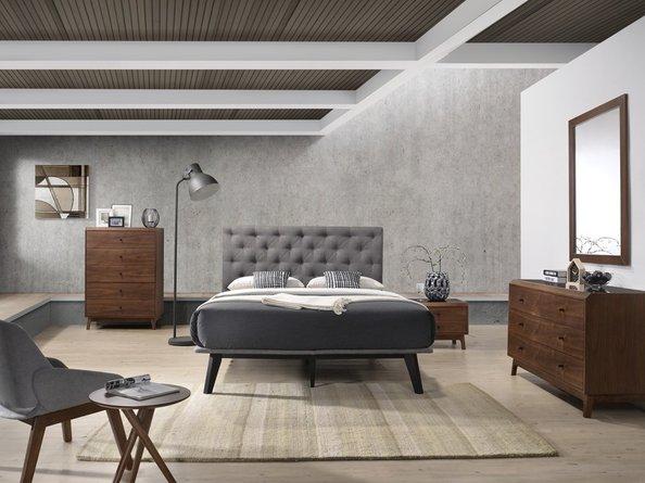 Lur King Bedroom
