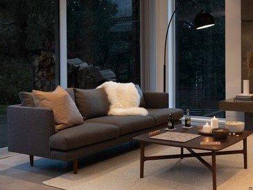 Lynx Living Room