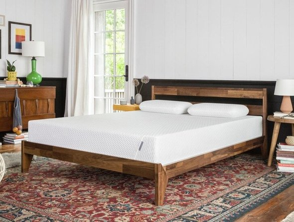 Tuft & Needle Full Mattress 10""