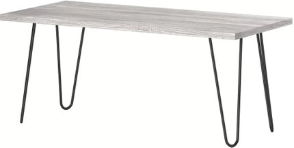 Horton Coffee Table Sonoma Oak
