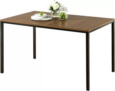 Ramsey Dining Table Brown