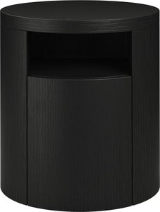 Mulberry Side Table Wenge