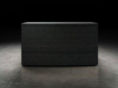 Ludlow Dresser Gray Oak