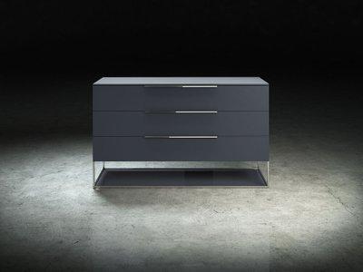 Bowery Dresser Asphalt