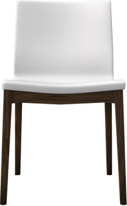 Enna Dining Chair White (Set of 2)