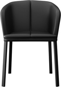 Como Dining Chair Black