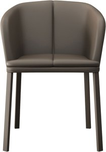 Como Dining Chair Dove Gray