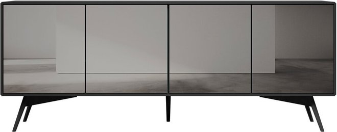Christopher Sideboard Asphalt