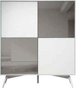 Christopher Highboard White