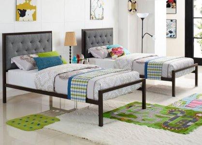 Perkins Twin Bedroom (Set of 2)