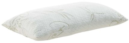 Relax King Pillow White