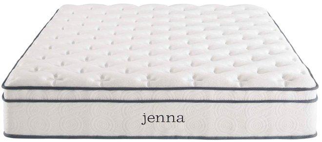 "Jenna 10"" Innerspring Twin Mattress"