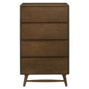 Talwyn Wood Chest Chestnut