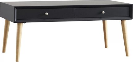 Byron Coffee Table Vulcan Black