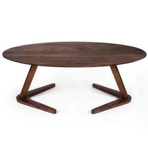 Stubbl Coffee Table Brown