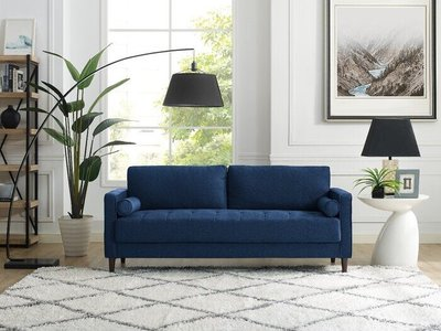 Harthe Living Room
