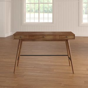 Holborn Writing Desk Brown
