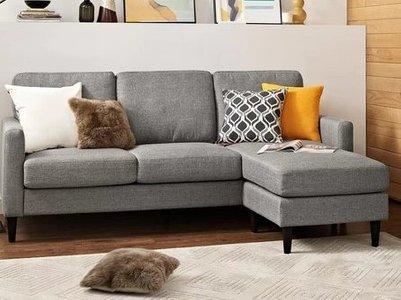 Elisha Living Room