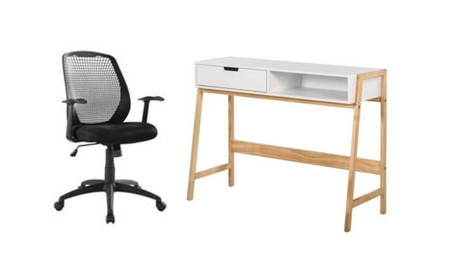 Mistral Home Office