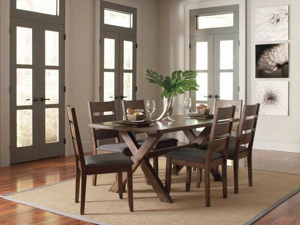 Piccola Dining Room - 6 Seater