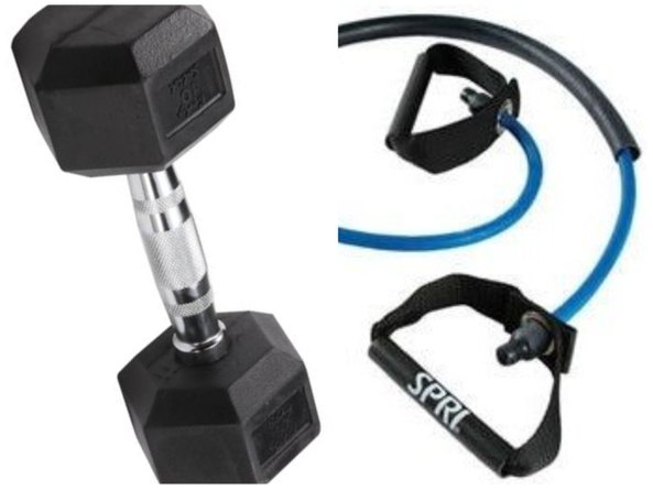 Edi Fitness Package