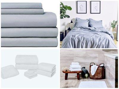 Abie Queen-Bedroom Houseware Package