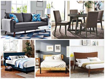 Khamseen NY Standard 3BR Apartment