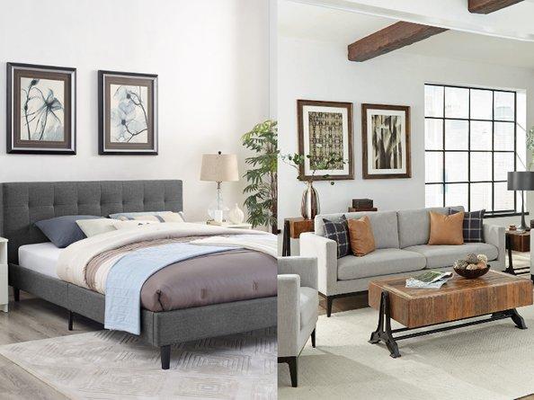 Titus 1 BR Apartment