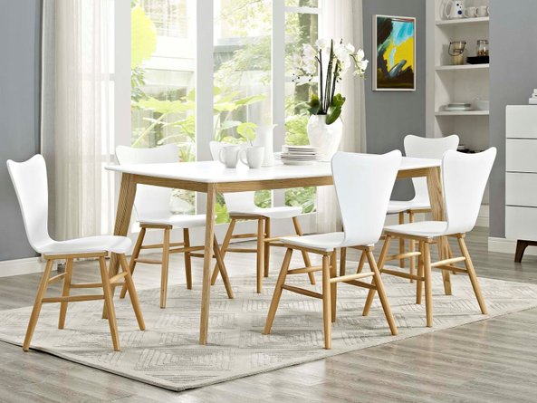 Hinata Dining Room - 6 Seater