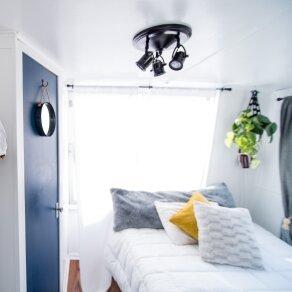 Aurora Twin Bedroom