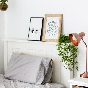 Nova Full Bedroom
