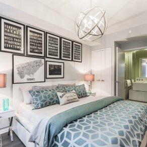 Taylor King Bedroom