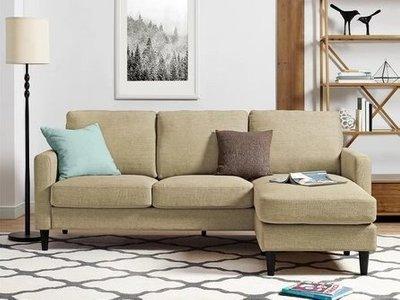 Olivia Living Room