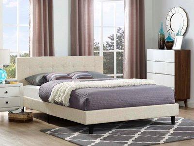 Xabat Full Bedroom