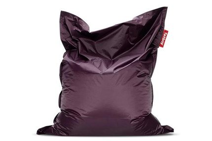 Original Bean Bag Dark Purple