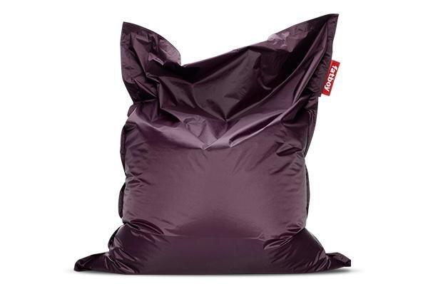 Original Bean Bag Dark Purple