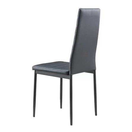 Victor Upholstered Dining Chair (Set of 4)