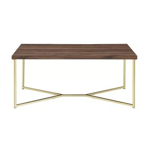 Seguin Coffee Table Walnut