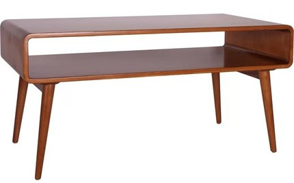 Bella Coffee Table Natural