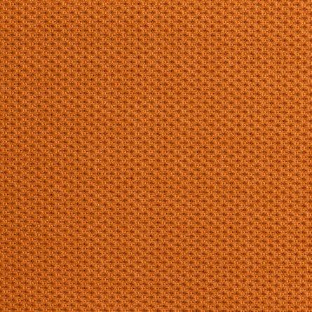 Campfire Ottoman, Orange
