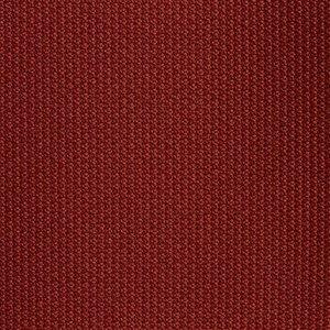 Campfire Ottoman, Red