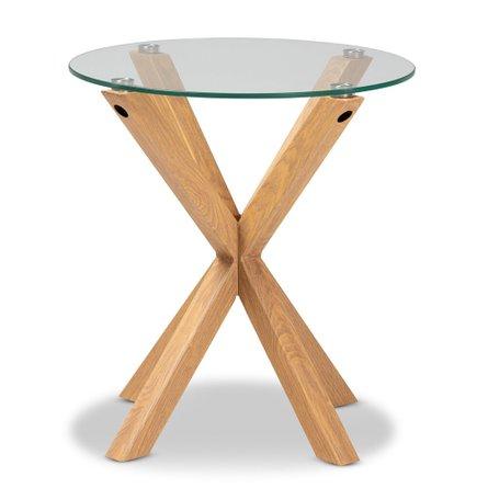 Lida End Table Natural