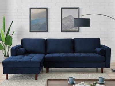 Prest Living Room