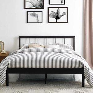 Heming Full Platform Bed