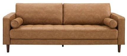 Cave Sofa Brown